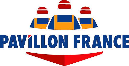 logo pavillon france