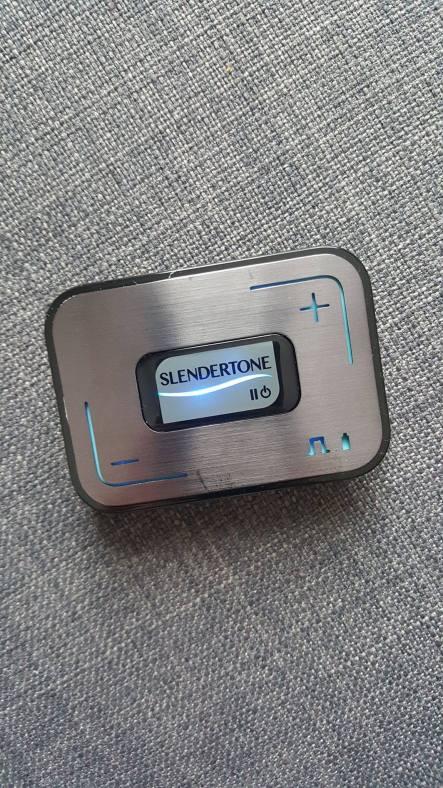 slendertone connect