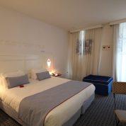 L'hôtel 34B Paris 9ème : 100% conçu pour les voyages en famille !