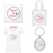 Boutique Officielle Maman Qui Déchire ®