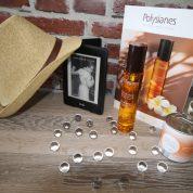 Huile sèche Elixir de Monoi, Polysianes met l'été en bouteille !