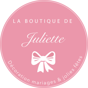 Logo La boutique de Juliette
