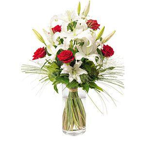 fleurs orphée interflora