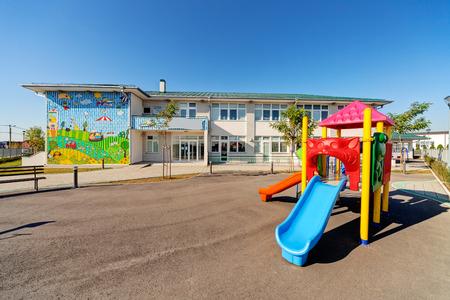 école maternelle petite section