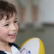 Rugbytots, l'activité sportive à faire découvrir à vos enfants !