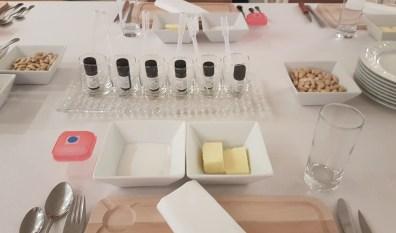 Parfumerie culinaire : l'art de cuisiner avec des huiles essentielles