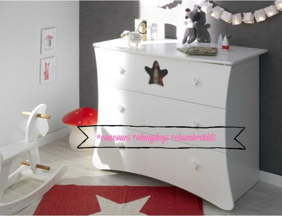 concours chambre kids