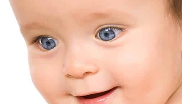 vision de bébé 3