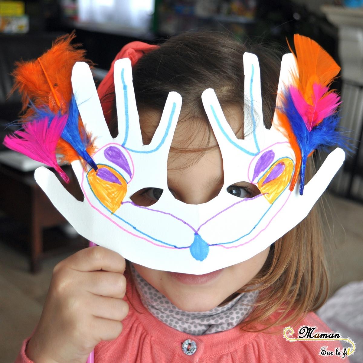 Récapitulatif Carnaval et Mardi-Gras - idées activités lectures jeux sur un thème donné - différents types d'activité : sensorielle, créative, récup, peinture... - jeux à imprimer - Graphisme - Masques DIY - Arlequin - arts visuels - littérature jeunesse - jeux de société - récap sur le fil - mslf