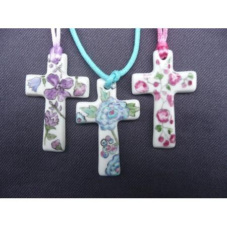 croix enfant