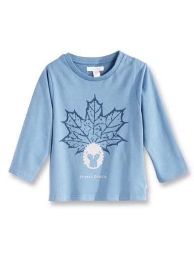 tee shirt garçon hiver