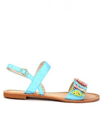 sandales d'été soldes