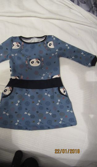 robe créateur français