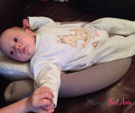 Les coliques de bébé les astuces