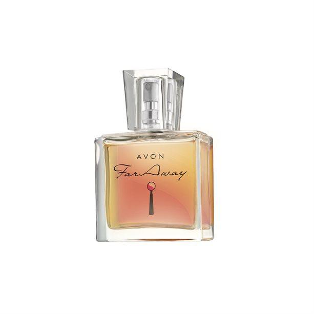 parfum far away avon