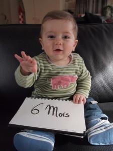 6 mois !