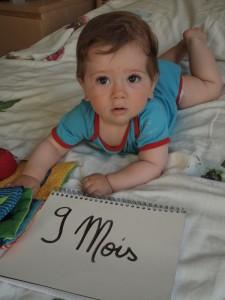 9 mois !