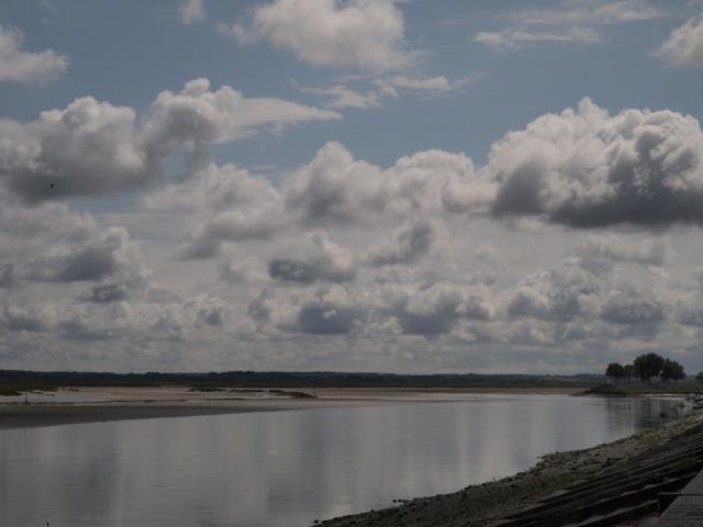 Un week-end vélo en Baie de Somme avec bébé (1/2)
