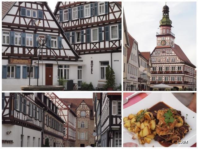 Un grand week-end en Allemagne