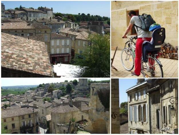 Dordogne et Saint-Emilion : à table !