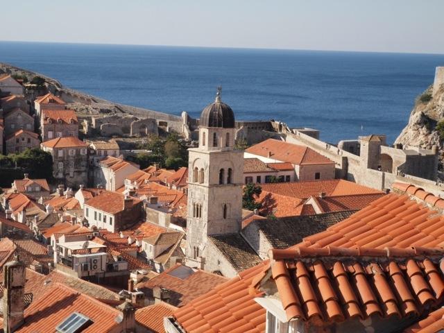 Dubrovnik centre