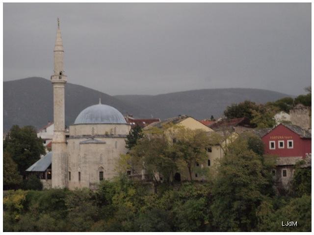 Escapade en Bosnie (1/2)