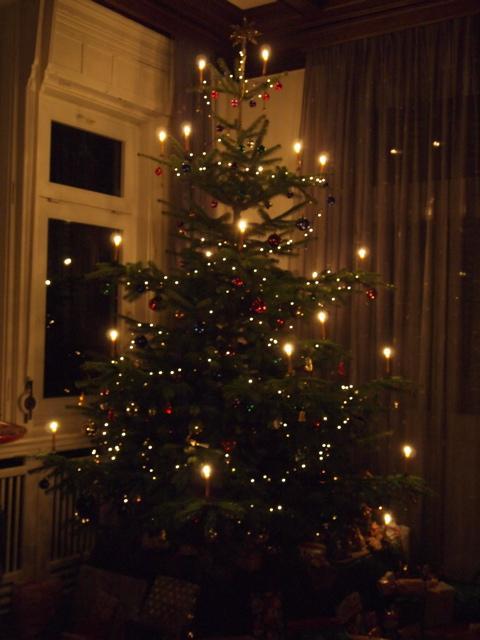 Notre Noël en Allemagne : les préparatifs
