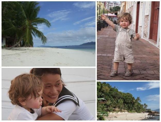 Voyager avec bébé : choisir sa destination (2/2)