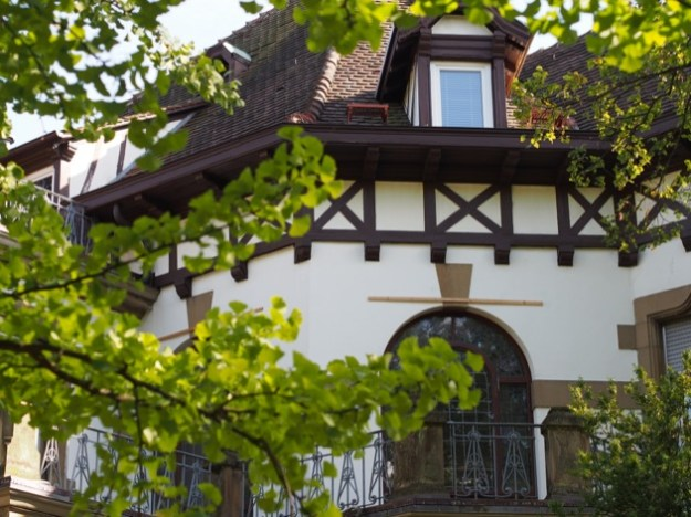 Week-end en famille à Stuttgart
