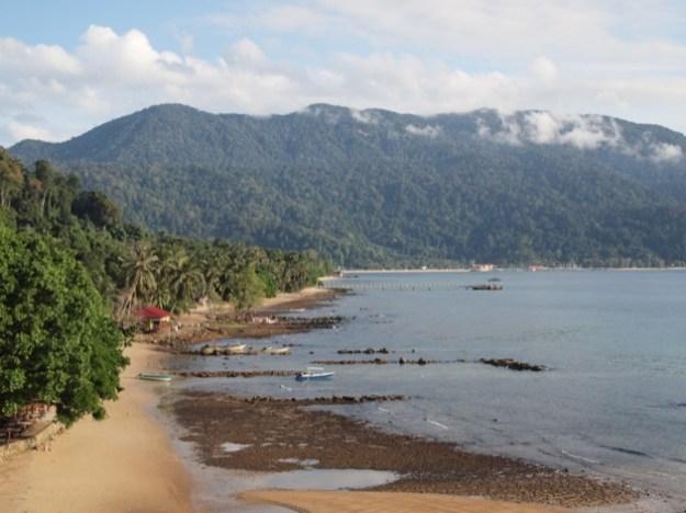 10 bonnes raisons de partir en Malaisie
