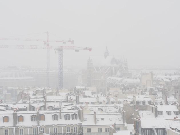 Paris_neige