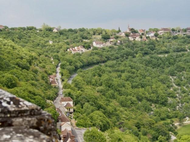 visiter Rocamadour