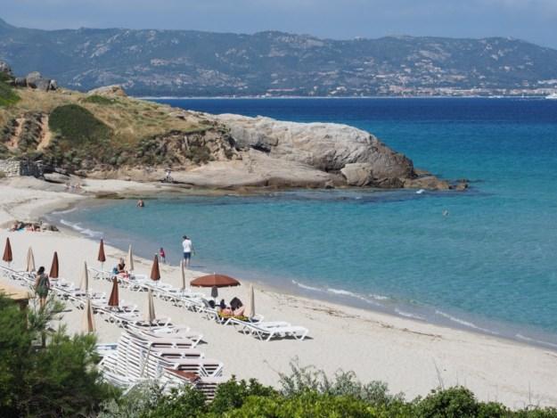 plage arinella