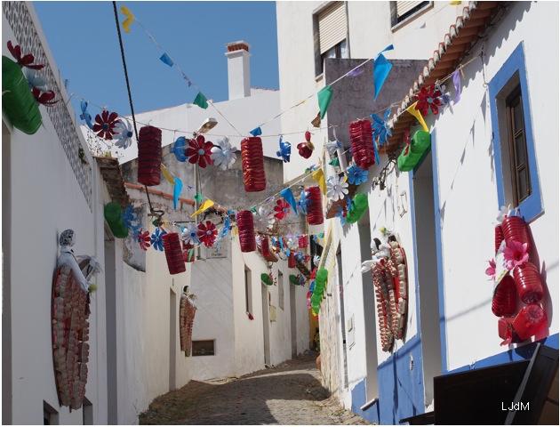 Odeixe au Portugal