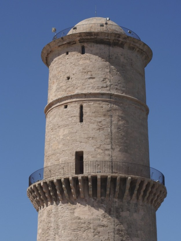 Balade et souvenirs à Marseille