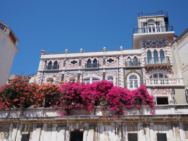 visiter Lisbonne en famille