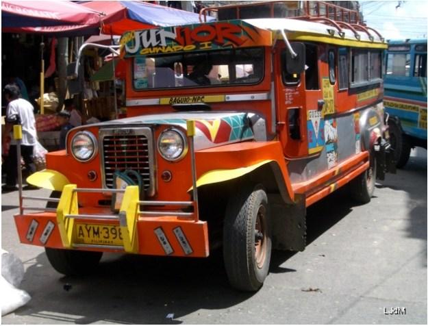 jeepneys_philippines