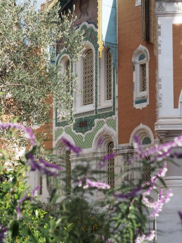 Nice #1 : Musée Chagall, cathédrale russe et promenade des Anglais...