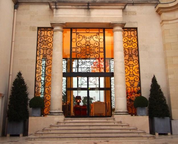 Vie de château et Spa à l'hôtel Mont Royal Chantilly