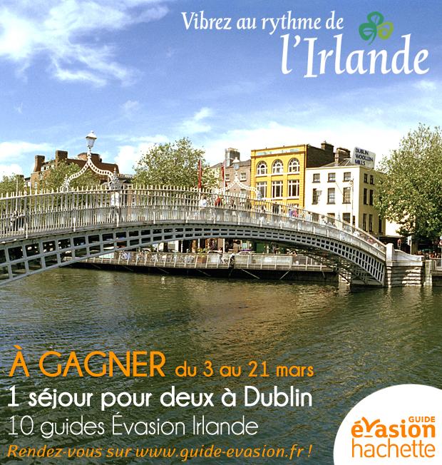 Concours Dublin blo#2134182