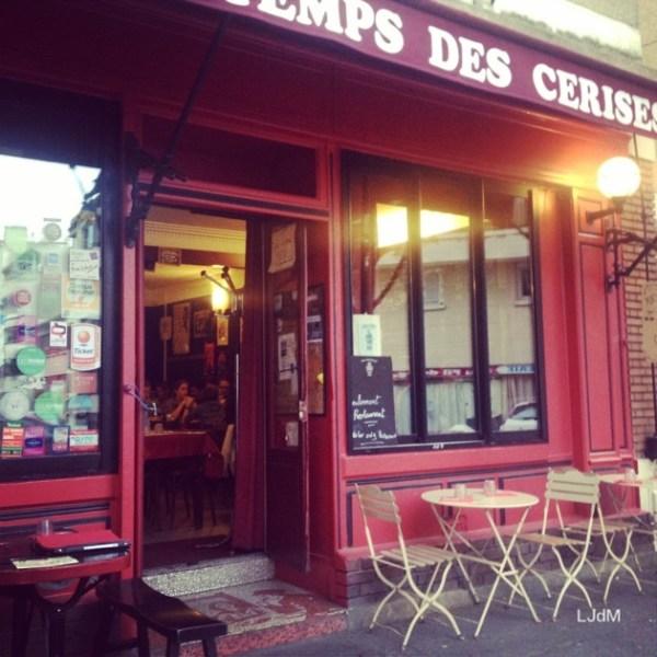 Mes sorties parisiennes d'avril (SSBB#19)