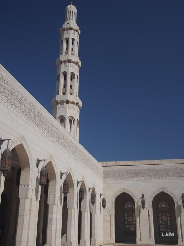 2 jours à Mascate, Oman