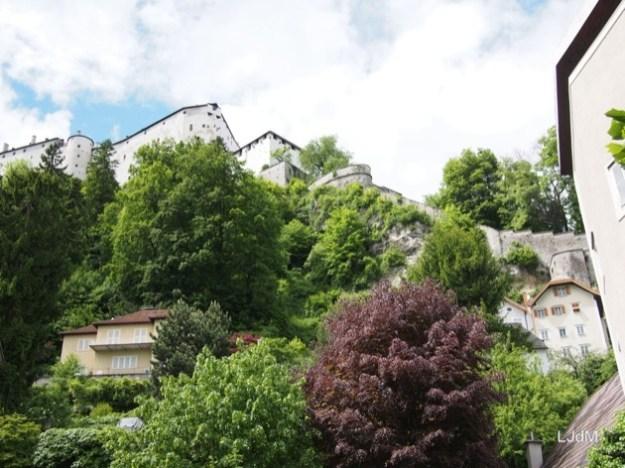 Deux jours à Salzbourg en famille