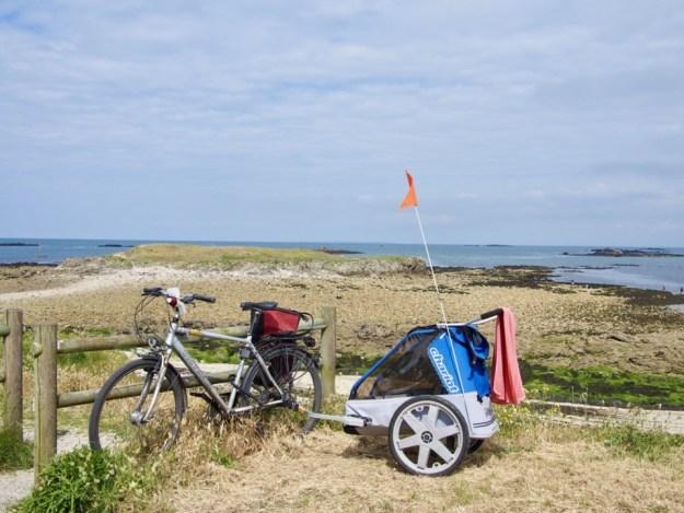 Carnac à vélo