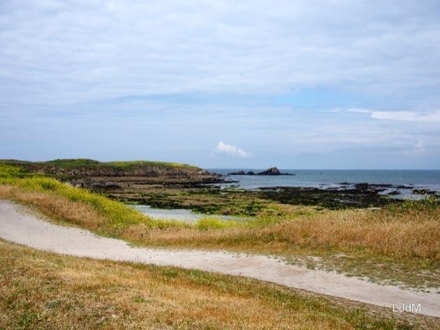 Le paradis du vélo sur la presqu'île de Quiberon