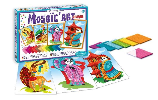 953 MOSAIC'ART OPAQUE packshot Mail