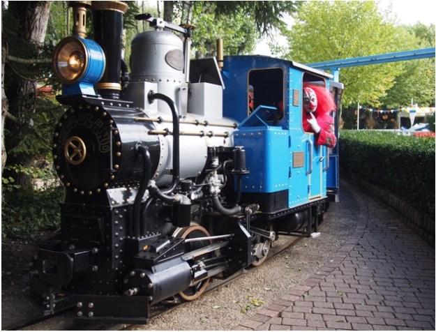 train_halloween