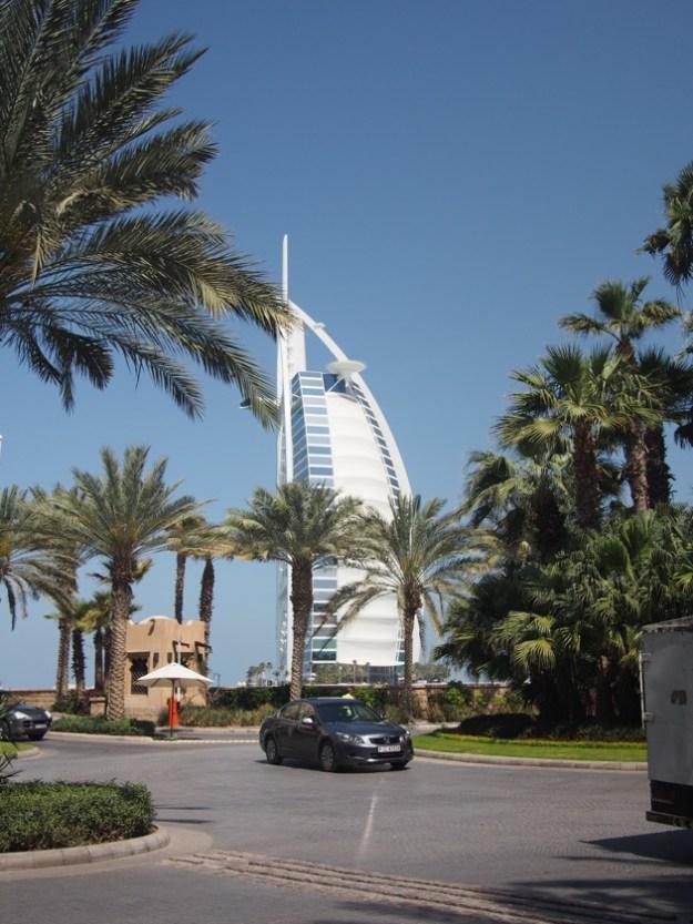 19h de trajet pour aller à Dubaï, ce n'est pas pour moi !