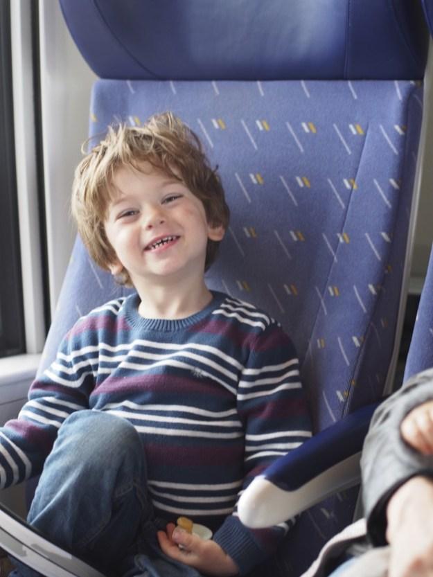 Déjà 3 ans que nous utilisons la Carte Enfant + (cadeau inside !)