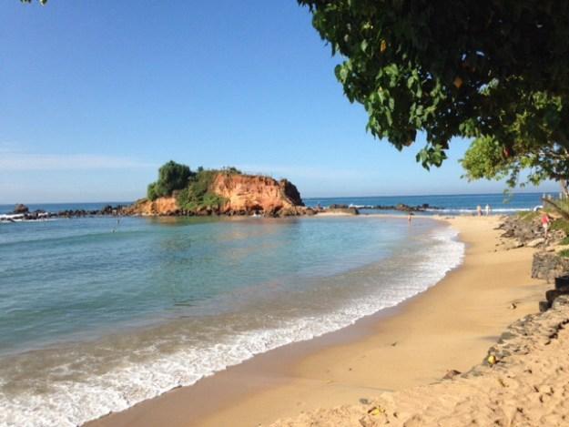 Deux anniversaires fêtés au Sri Lanka !